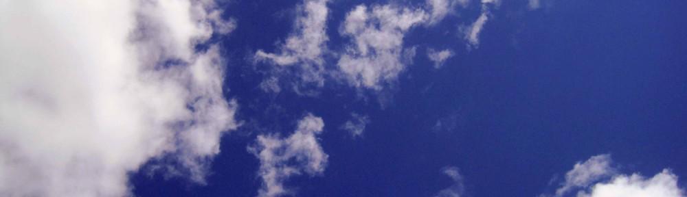 Vrådal 2010 - blå himmel!
